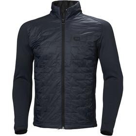 Helly Hansen M's Lifaloft Hybrid Insulator Jacket Graphite Blue Matte